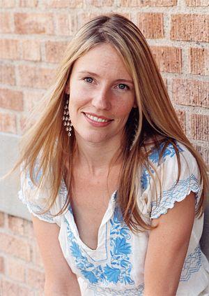 Third-wave feminism - Jennifer Baumgardner, co-author of Manifesta (2000), in 2008