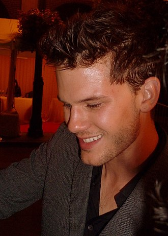 Jeremy Irvine - Irvine at the 2012 Toronto International Film Festival