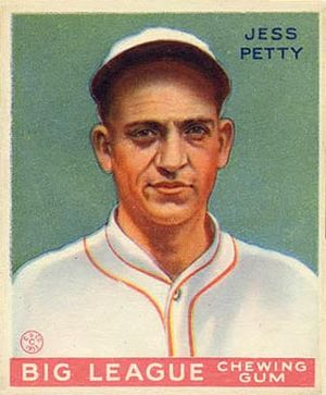 Jesse Petty