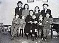 Jewish family portrait 1948, Budapest Fortepan 105102.jpg