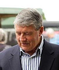 Jim Anderton, former Deputy Prime Minister of ...