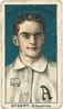 Jimmy Dygert, Philadelphia Athletics, baseball card portrait LCCN2007683818.tif