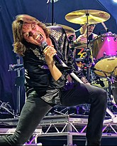 Joey Tempest Wikipedia