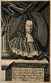 Johann Christian Lehmann. Line engraving by M. Bernigeroth. Wellcome V0003474.jpg
