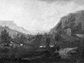 Johann Christian Vollerdt - Mountain Landscape - KMSst163 - Statens Museum for Kunst.jpg