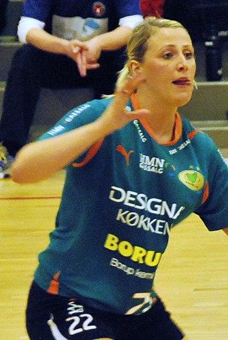1987 in Sweden - Johanna Ahlm