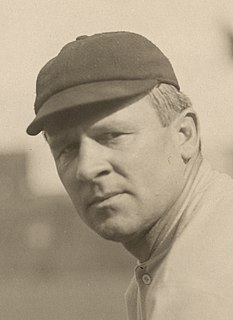 John McGraw American baseball player and manager (1873–1934)