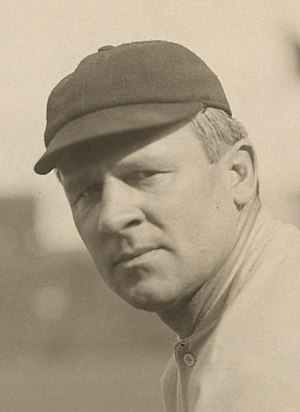 History of the New York Yankees - John McGraw was the first manager of the Baltimore Orioles, and had an ownership interest.