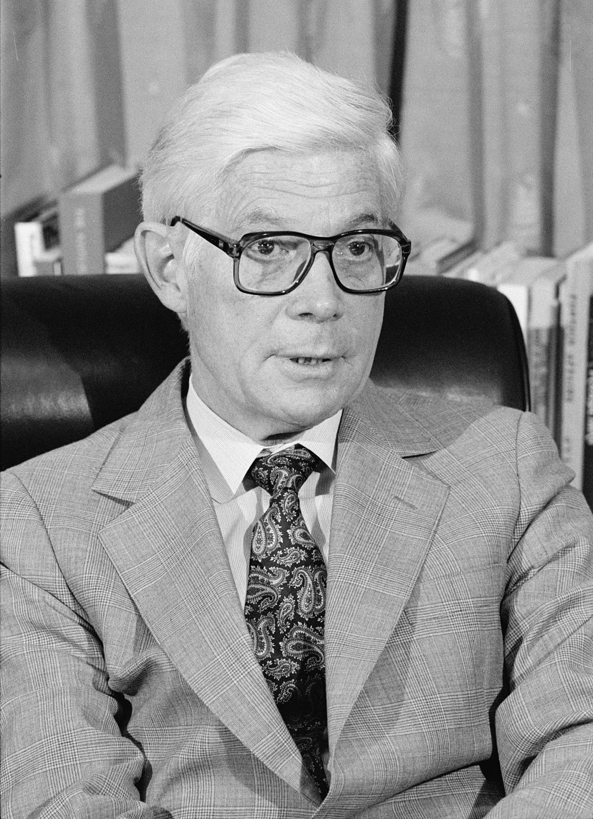 John B Anderson Wikipedia