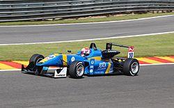 John Bryant-Meisner, Formel 3 2014.jpg