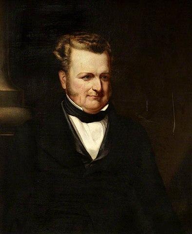 John Frederic Daniell (1790-1845)