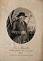John Metcalf, a remarkable blind man, aged 88. Stipple engra Wellcome V0007198.jpg