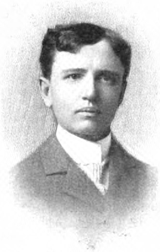 John R. Commons - From The Independent, Volume 63 (1907)