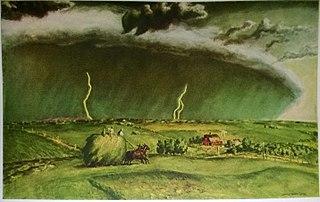 The Line Storm