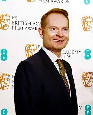 John Walsh (filmmaker) - Image: John Walsh wikipedia profile