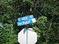 John Woodruff Way in Connellsville, Pennsylvania.JPG