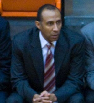 1986 NBA draft - Johnny Dawkins, the 10th pick