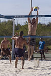Joint Task Force Guantanamo hosts sand volleyball tournament DVIDS193029.jpg