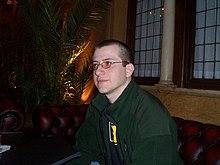 Jon Lech Johansen - Wikipedia