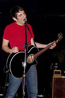 Jonah Matranga American musician