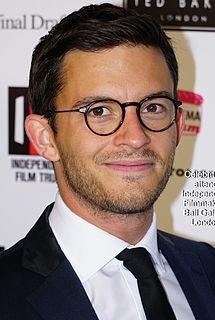 Jonathan Bailey (actor) British actor