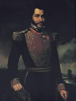 Jose Francisco Bermudez.JPG