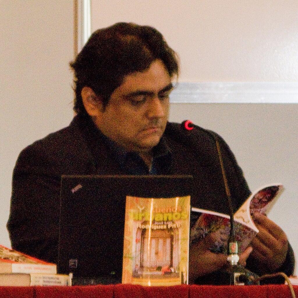 Jose Luis Rodriguez Pitti