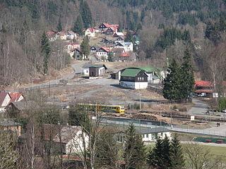 Josefův Důl (Jablonec nad Nisou District) Municipality in Liberec, Czech Republic
