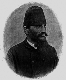Josef Ohrwalder