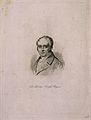 Joseph Roques. Stipple engraving. Wellcome V0005080.jpg