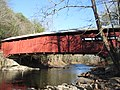 Josiah Hess Covered Bridge - Orangeville, Pennsylvania (8481603397).jpg