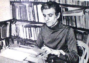 Sebreli, Juan José