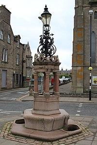 Jubilee Fountain, Nairn 01.jpg