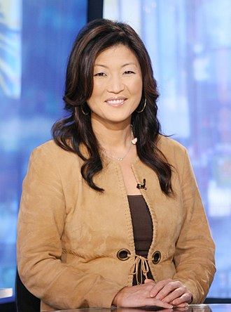 Korean Americans - Juju Chang is an American television journalist for ABC News, and currently serves as an anchor of Nightline.