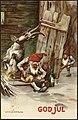 Julekort med nisser og geit (18889605791).jpg