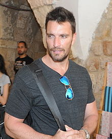 Description de l'image Julian Gil en Israel 2015.jpg.