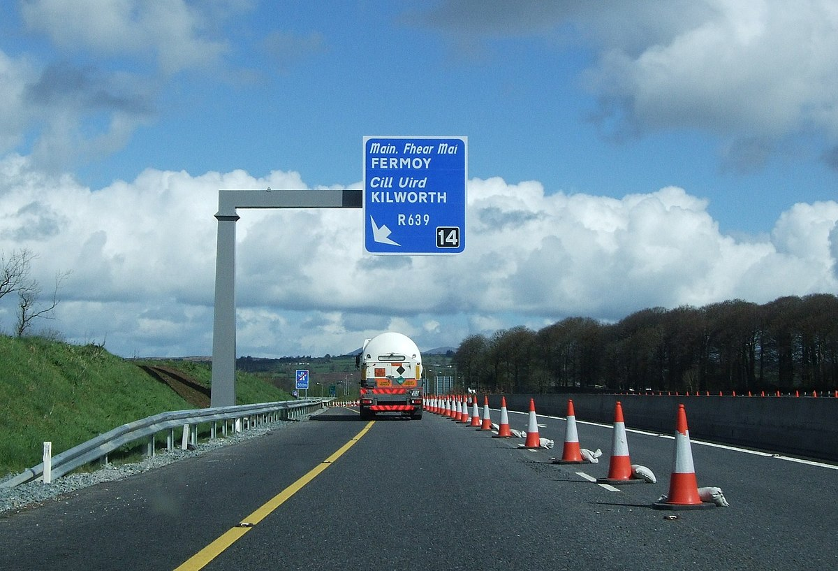 EXTENDED E CENTRE MEANS BIG BUSINESS FOR FERMOY!
