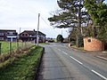 Junction Near Lynn Hall - geograph.org.uk - 1141050.jpg