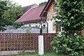 Kříž v Borovnu u pomníku padlým (Q66054419) 02.jpg
