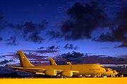 KC135s Afghanistan