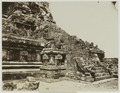 KITLV 19521 - Kassian Céphas - Staircase of Borobudur in Central Java - 1901-03-1902-07.tif