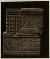 KITLV 28236 - Isidore van Kinsbergen - Reliefs in Tjandi Sewoe in Central Java - 1865-07-1865-09.tif