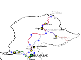 Karakoram Highway - Wikipedia