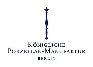 Royal Porcelain Factory, Berlin - Image: KPM Logo