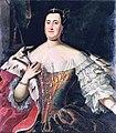 Kaciaryna Ludvika Sapieha. Кацярына Людвіка Сапега (G. Knoefvel, 1762).jpg