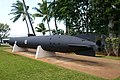 Kaiten Type 4 rear view at USS Bowfin Museum- Pearl harbor.jpg