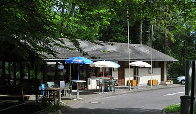 Wilhelms Cafe And Bar Kitchener