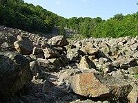 Kamenne more Vyhne 3.JPG