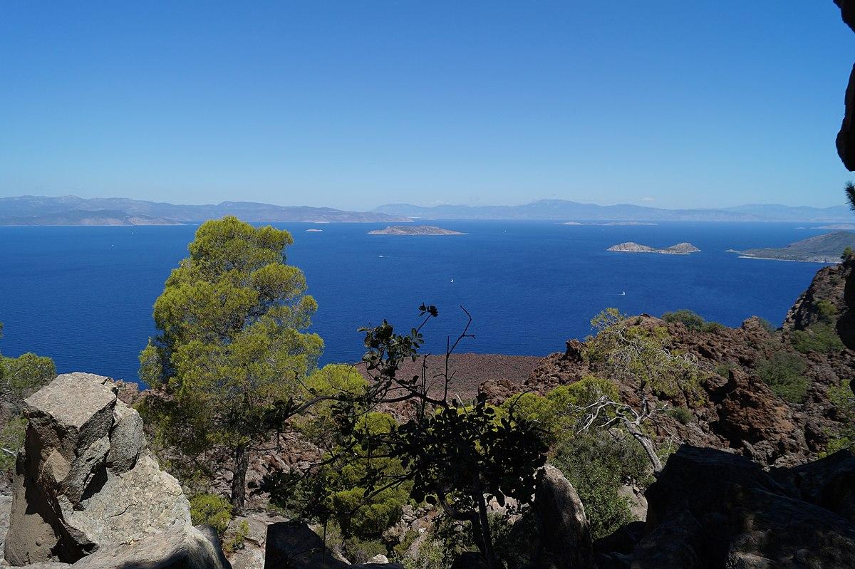 Pafsanias-Vulkan – Wikipedia