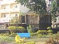 Kanhoji Angre Samadhi, Alibag.jpg